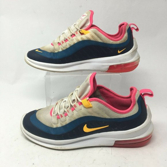 air max axis trainers